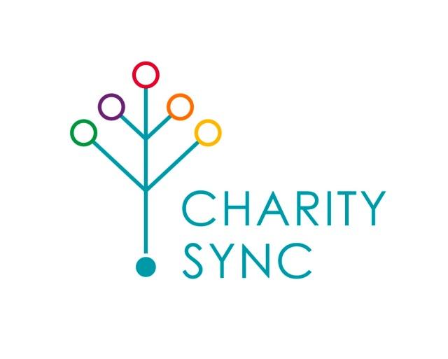 CHARITY SYNC Logo
